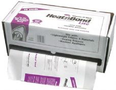 Heat-n-Bond Lite paper-backed fabric adhesive